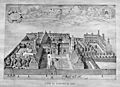 Gonville and Caius College, Cambridge Wellcome M0012088.jpg