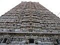 Gopura Of Murdeshwar Temple.jpg