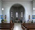 Gornhofen Pfarrkirche innen Blick zum Chor.jpg