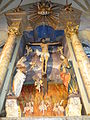 Gospa Sveta, oltar svetega Križa.jpg