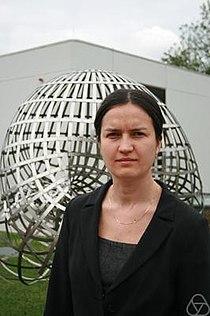 Goulnara Arzhantseva 2011 MFO.jpg