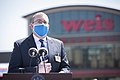 Gov. Wolf Recognizes Grocery Store Workers, Now Vaccine Eligible, for Heroic Work - 51099410884.jpg