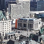 Government Conference Centre from Peace Tower.jpg