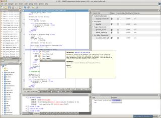 GNAT Ada compiler