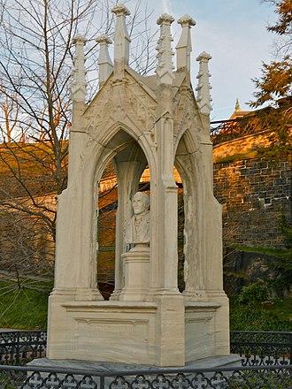 Frederick Graff - Graff Memorial