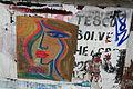 Graffiti in Shoreditch, London - Anna Laurini, Stolen paradise (13784039603).jpg