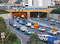 Graham Farmer Freeway tunnel east.jpg