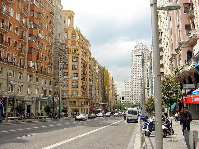 Власти Мадрида запретят