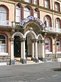 Grand Hotel Entrance - St Nicholas Cliff - geograph.org.uk - 2059877.jpg