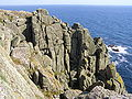 Granite cliffs at Gwennap Head Cornwall.jpg