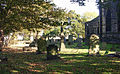 Graveyard, St Luke' Church - Eccleshill - geograph.org.uk - 592250.jpg