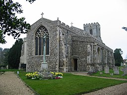 Great Chesterford Church - geograph.org.uk - 117405.jpg