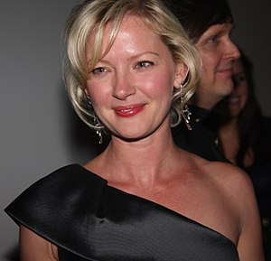 Gretchen Mol - Mol in June 2009