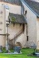 Griffen Stift alte Pfarrkirche Unsere Liebe Frau Sakristei Außentreppe 22102015 1864.jpg