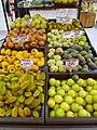 Grocery store in San Isidro neighborhood of Lima, Peru (4870274218).jpg