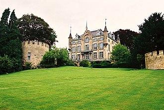Gronsveld - Gronsveld castle