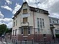 Groupe scolaire Virgo Fidelis Montreuil Seine St Denis 1.jpg