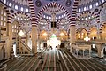 Grozny, Russia, Akhmad Kadyrov Mosque, Interior.jpg
