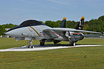 Grumman F-14A Tomcat '180402 - AG' (really 160401) (23484911993).jpg