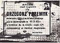 Grzegorz Przemyk funeral - 01.JPG
