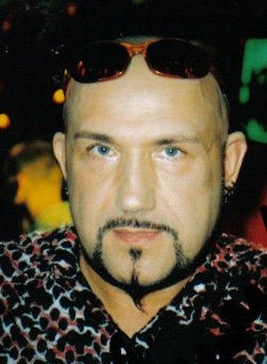 Grzegorz Skawiński - Grzegorz Skawiński, 2007