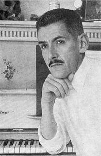 Carlos Guastavino Argentine composer