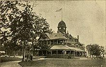 Belle Isle Park Michigan Wikipedia
