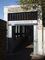 Gunnersbury station eastern entrance.JPG