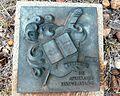 Gustav Preller-graftablet, Pelindaba.jpg