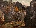 Gustave Courbet-Le Défilé.jpg