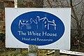 Gwesty Tŷ Gwyn Abersoch White House Hotel - geograph.org.uk - 653478.jpg