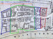 Höchst Stadterweiterungen 1396 1475