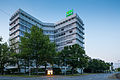 HDI Gerling office building Lahe Hanover Germany.jpg