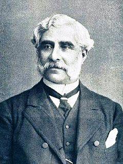 Henry Howe Bemrose British printer, publisher and politician