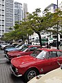 HK 中環 Central 愛丁堡廣場 Edinburgh Place 香港車會嘉年華 Motoring Clubs' Festival outdoor exhibition in January 2020 SS2 1110 09.jpg