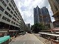 HK 城巴 619 CityBus 遊車河 tour view 觀塘 Kwun Tong 裕民坊 Yue Man Square June 2020 SS2 04.jpg