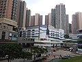 HK 調景嶺 Tiu Keng Leng 香港知專設計學院 HKDI morning February 2019 SSG 35.jpg