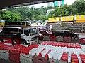 HK Bus 101 view 九龍城區 Kln City 漆咸道北 Chatham Road North 馬頭圍道 Ma Tau Wai Road August 2018 SSG 15.jpg