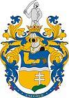 Huy hiệu của Csegöld