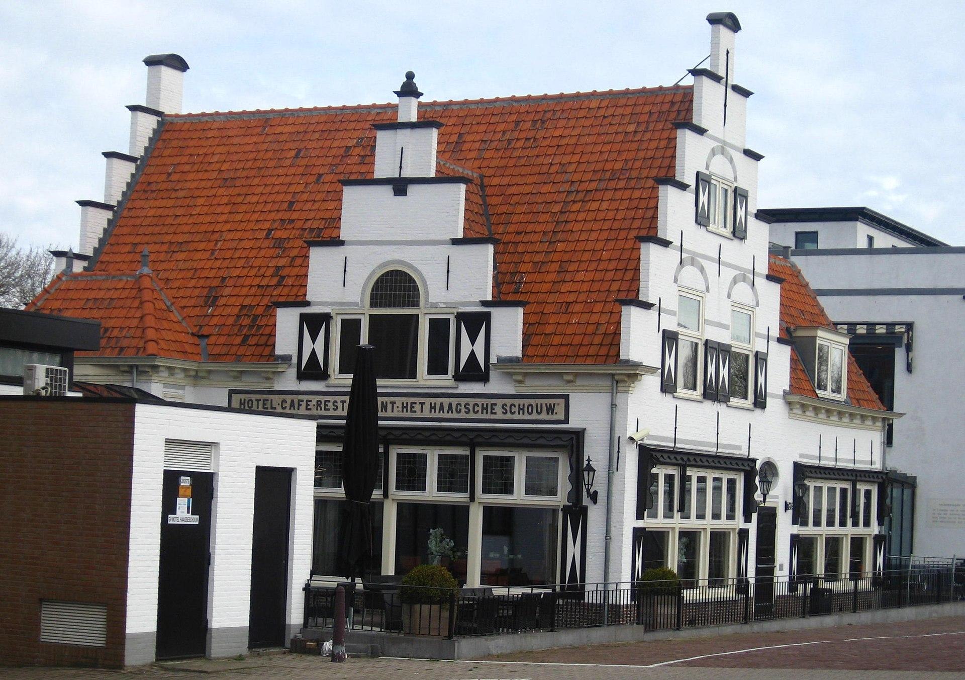Het Haagsche Schouw - Wikipedia