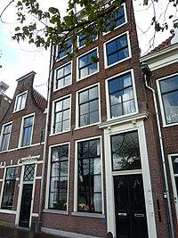Haarlem - Korte Spaarne 15.JPG