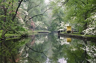 Brandywine Creek (Christina River tributary) creek in southeastern Pennsylvania and Delaware, United States