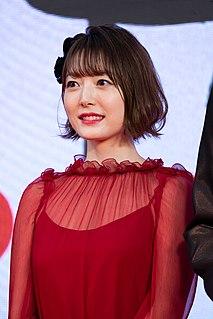Kana Hanazawa Japanese actress, voice actress and singer