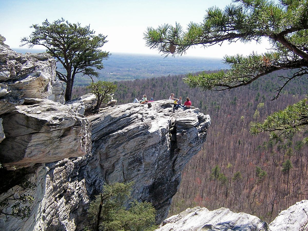Hanging Rock State Park Wikipedia