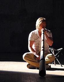 Didgeridoo Simple English Wikipedia The Free Encyclopedia