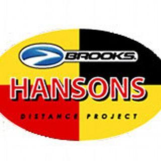 Hansons-Brooks Distance Project