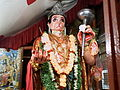 Hanuman god of india.JPG