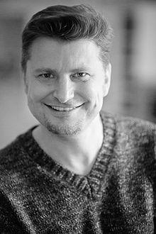 Harald Hoyer - Wikipedia, the free encyclopedia