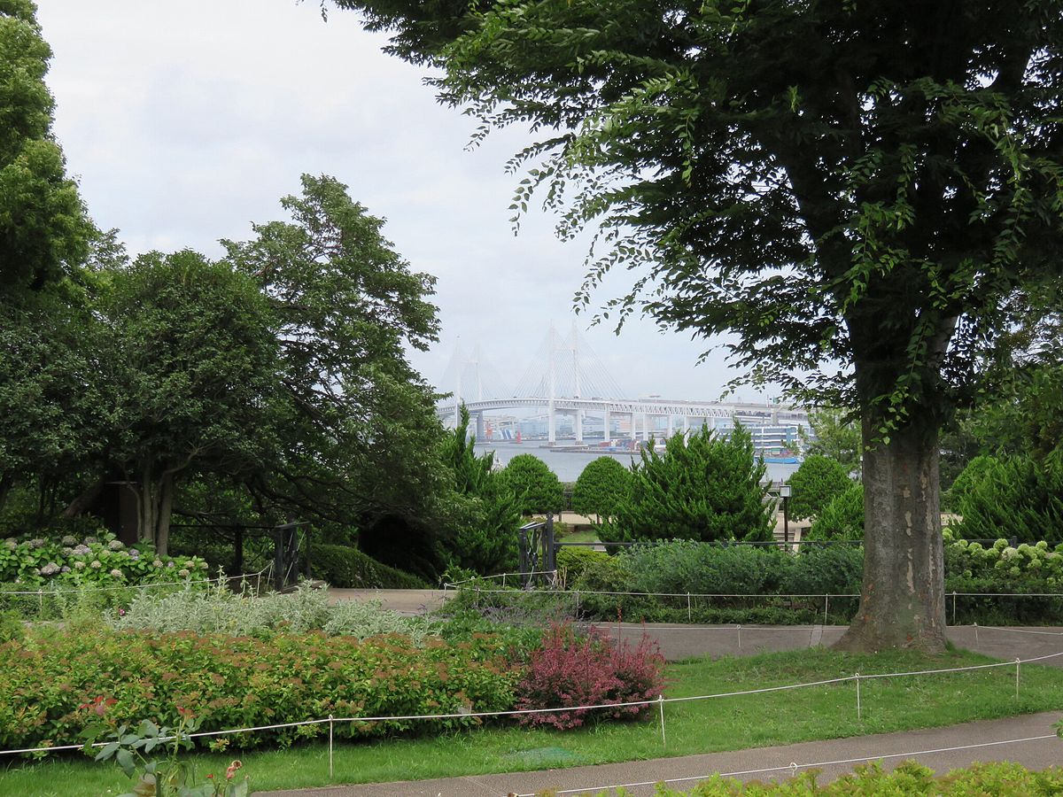 Harbour View Park, Yamate.jpg