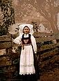 Hardanger girl, Hardanger Fjord, Norway, ca. 1897.jpg